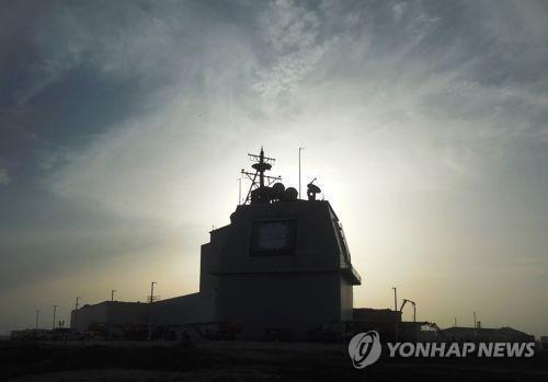 北미사일 대비 '이지스 어쇼어' 백지화에 日 '충격'