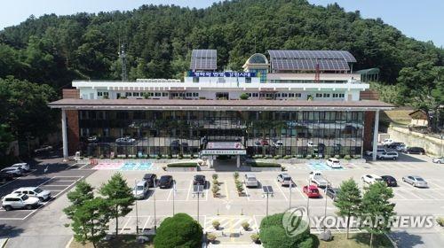 홍천군 재난현장 통합자원봉사지원단 구성
