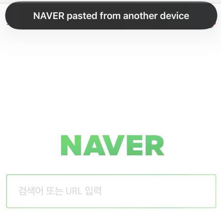 [위클리 스마트] 틱톡·네이버가 내 정보 긁어갔다?…애플發 논란에 '손사래'