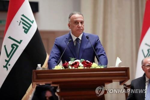 이라크 정부군, 친이란 핵심 민병대 급습…긴장 고조