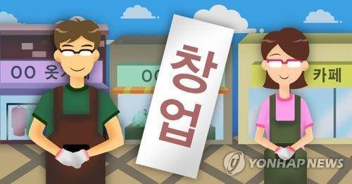 """""""창업계획 있다"""" 19.1%→12.8%…안정적 직업 선호"""