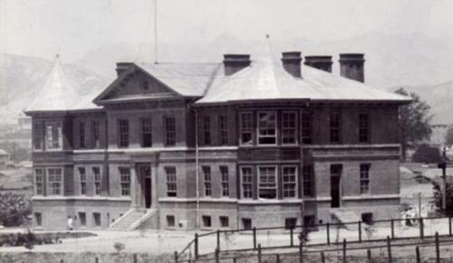 [이희용의 글로벌시대] 근대의학 초석 '세브란스병원' 설립 에이비슨 탄생 160주년