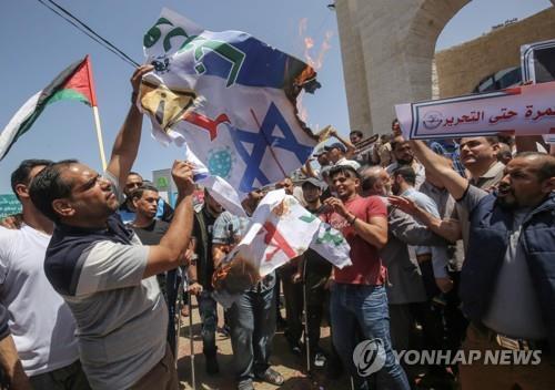 이스라엘, 7월에 서안 합병 강행하나…긴장 휩싸인 팔레스타인
