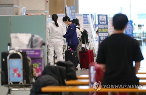 아산시 해외입국 20대 남성 코로나19 추가 확진