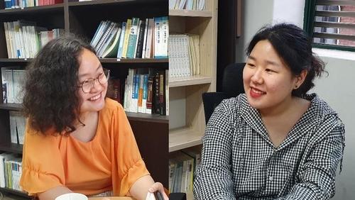 """""""스쿨미투, 가해자 처벌이 끝 아냐…폭력적 학교문화 바꾸는 것"""""""