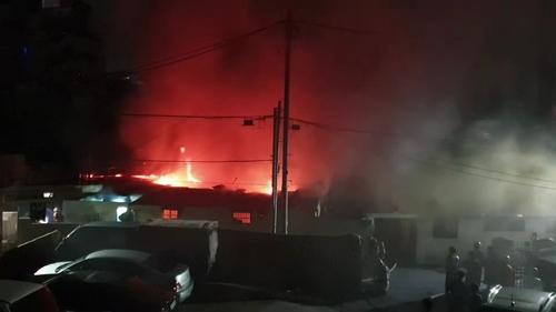 모기 잡으려다 집 태워…모기향 추정 화재, 480만원 재산피해