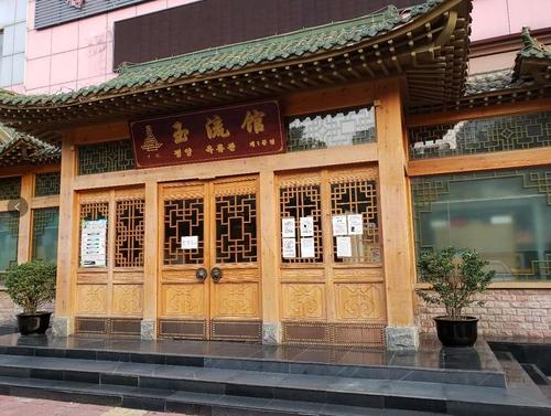 [차이나통통] '외화 벌어야하는데'…베이징 북한식당도 문닫아