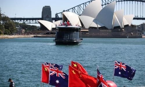 갈등 깊어지는 중국-호주…서로 상대 '첩보활동' 비난