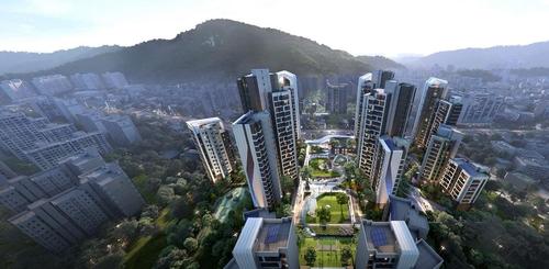 현대건설, 서울 서대문구 홍제3구역 재건축 시공사로 선정