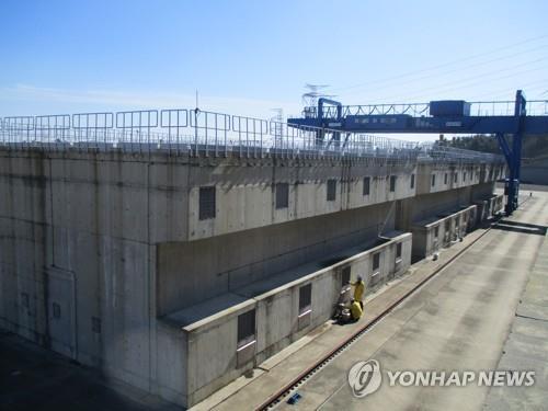 월성원전지역실행기구, 사용후핵연료 재검토위워장 사퇴에 비판