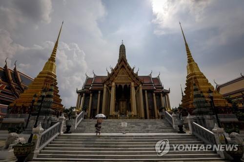 태국, 국경도 봉쇄도 푸는데 비상사태는 7월 말까지 또 연장(종합)