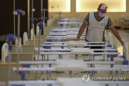 한화건설 이라크 현장서 코로나19 관련 한국인 1명 사망(종합)