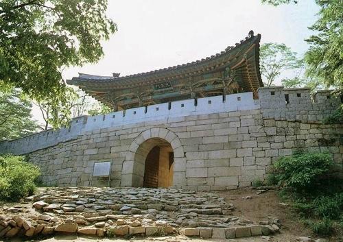 경기도, 북한산성 세계유산 잠정목록 등재 재추진