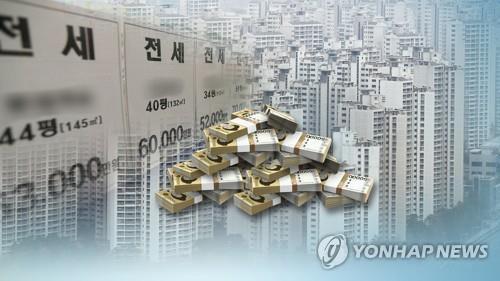 최악의 전월세난 현실화하나…서울·경기 거래량 4개월째 감소(종합)