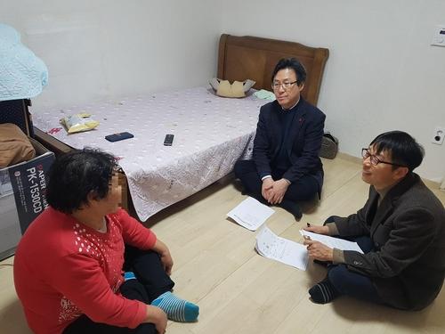 서울 강서구, 중장년 1인가구 실태조사…복지 사각지대 발굴