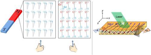 표준연·KAIST, 시계 방향 회전 스핀파 세계 첫 증명