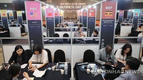 대구·경북 36개사 올해 상반기 수출 유망중소기업 지정