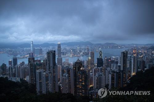 홍콩보안법 제정 강행에도 중국·홍콩 증시 상승(종합)