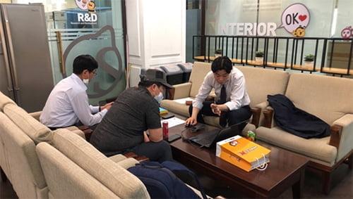 PC방창업 전문가들이 나선다… 아이센스리그PC방 창업컨설팅 진행