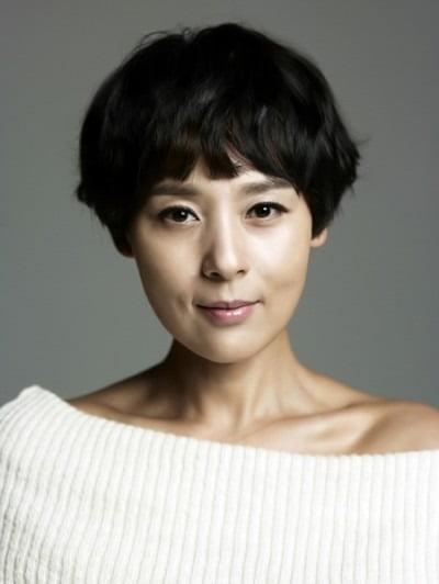 배우 전미선 / 사진=텐아시아DB