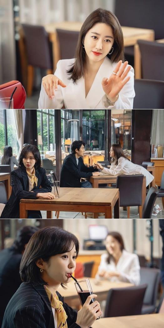 전혜빈이 '오 마이 베이비'에 특별 출연한다. / 사진제공=tvN