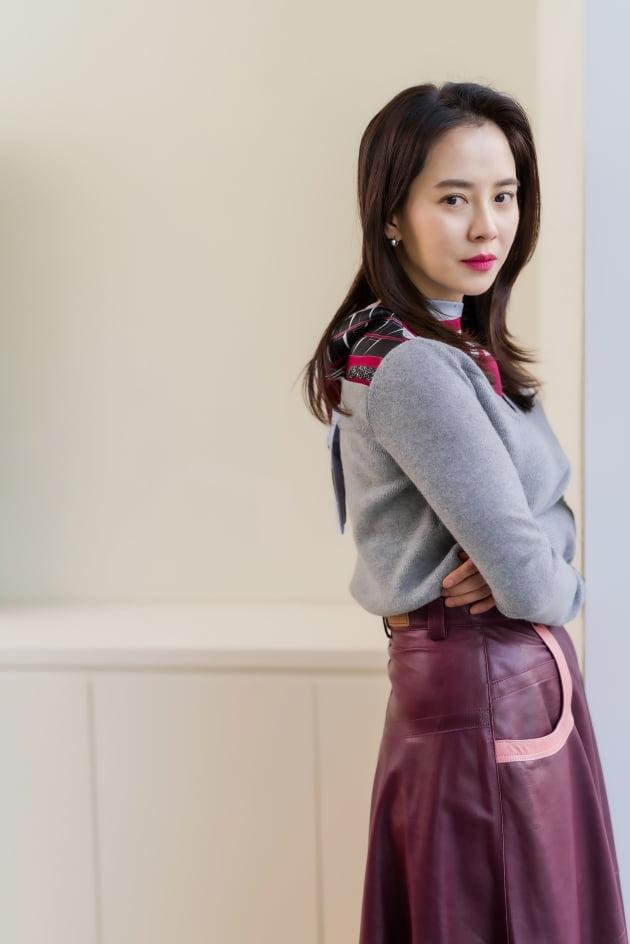 배우 송지효 / 사진제공=에이스메이커무비웍스