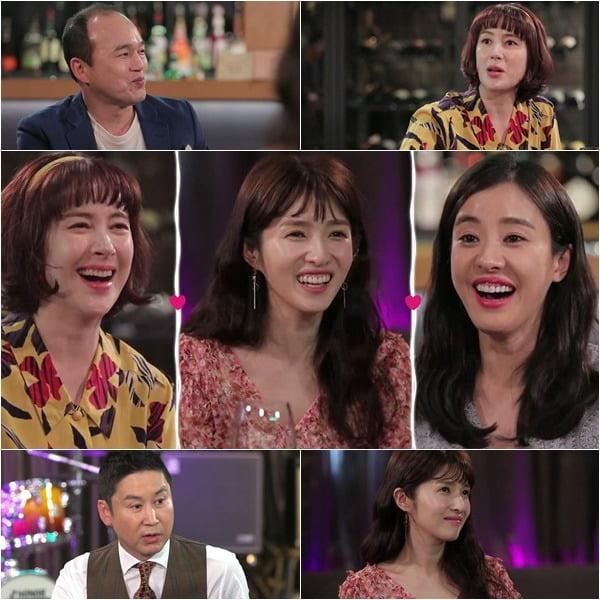 '우리 다시 사랑할 수 있을까2'에 김광규가 게스트로 출연했다. / 사진제공=MBN