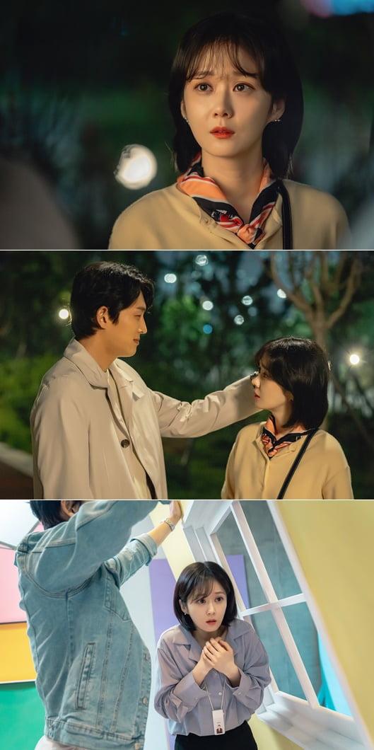 '오 마이 베이비' 장나라 고준 / 사진 = tvN 제공
