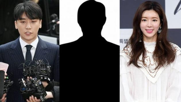 가수 승리(맨 왼쪽)의 동업자이자 배우 박한별(우측)의 남편인 유인석 전 유리홀딩스 대표가 '버닝썬' 관련 혐의를 모두 인정했다./ 사진=텐아시아DB