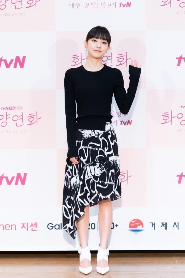 배우 전소니./사진제공=tvN