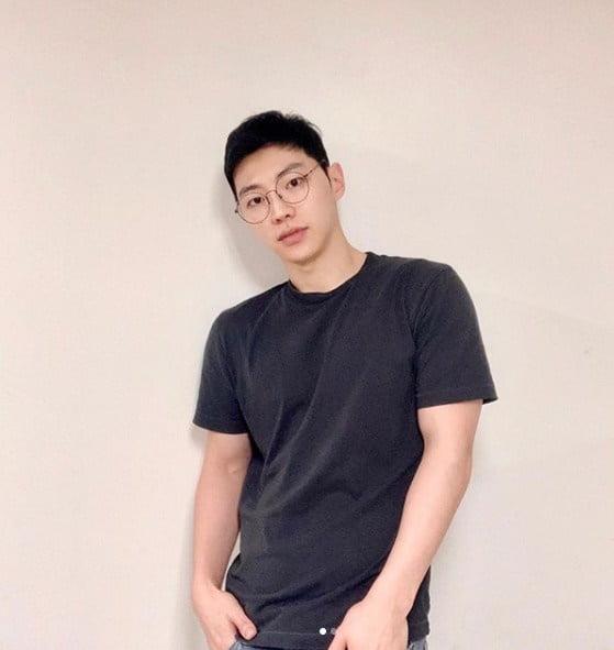 김강열 / 사진 = 김강열 인스타그램
