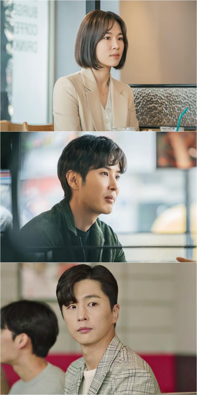 '가족입니다' 한예리 김지석 신동욱 / 사진 = tvN 제공