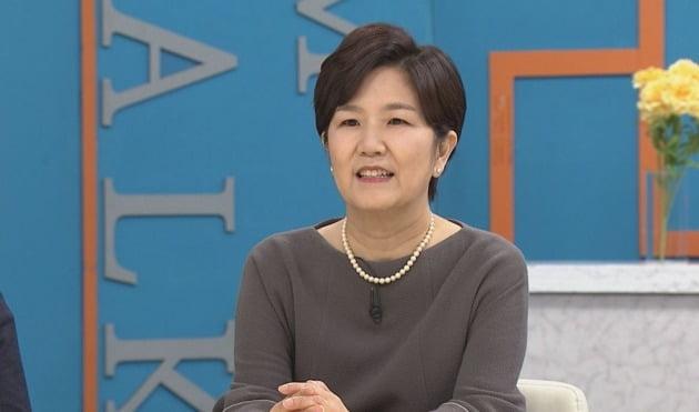 '비디오스타' 이성미 / 사진제공=MBC에브리원