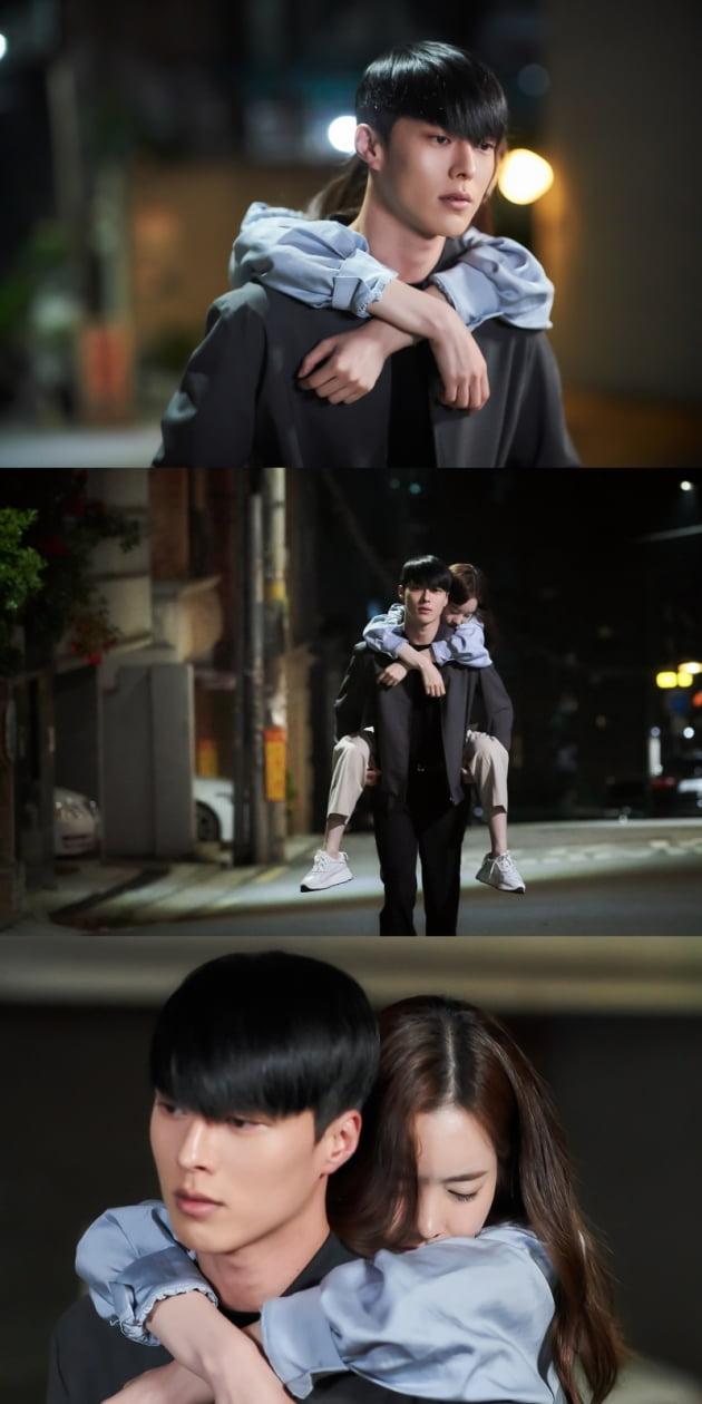 '본 어게인' 스틸컷/ 사진=KBS2 제공
