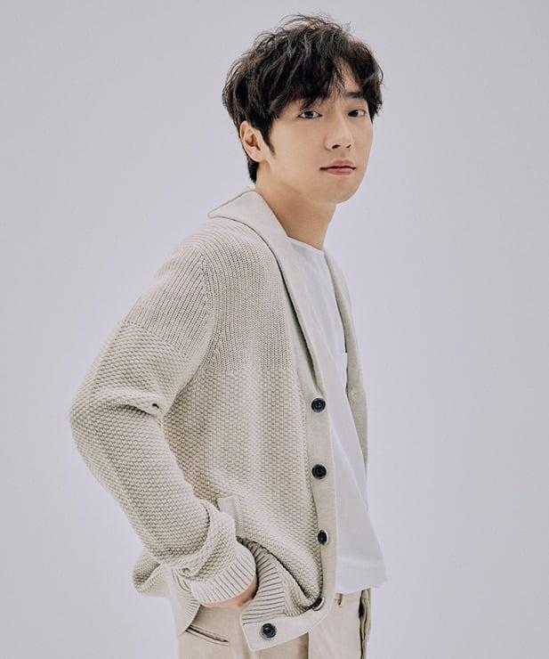 배우 이상엽 / 사진제공=웅빈이엔에스