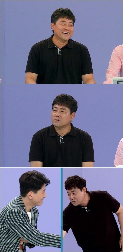 양준혁이 '퍼펙트라이프'에 출연한다. / 사진제공=TV조선