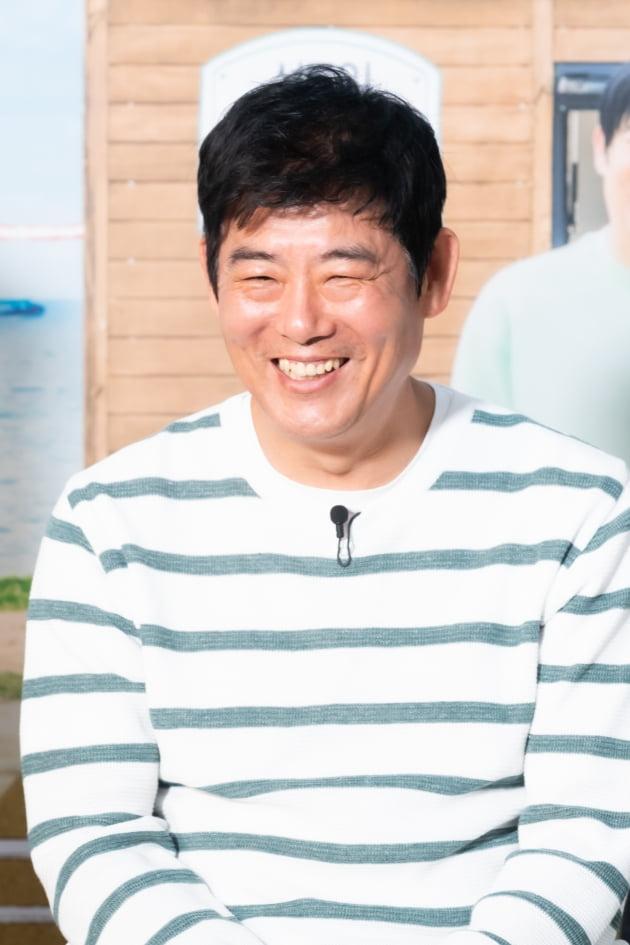 배우 성동일. /사진제공=tvN