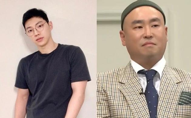 김강열, 길./사진=김강열 인스타그램, 채널A '아빠본색'