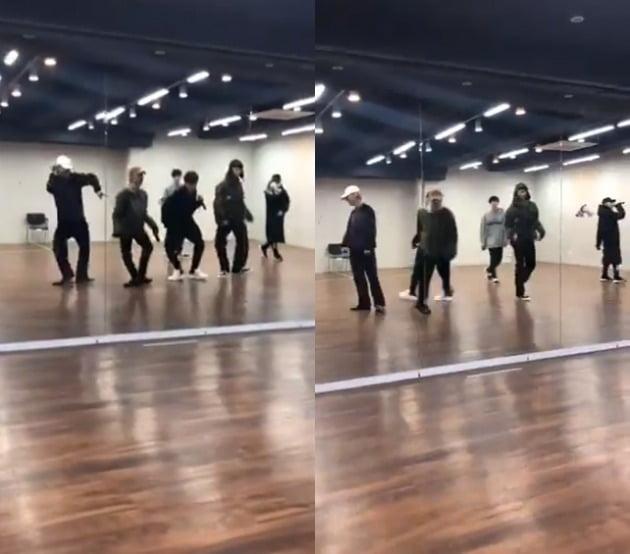 그룹 방탄소년단이 데뷔 7주년을 맞았다. / 사진=방탄소년단 SNS