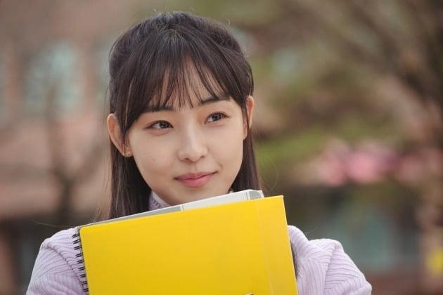 '화양연화' 전소니/사진제공=tvN