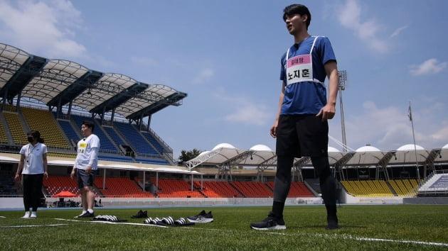 '위대한 배태랑' 예고/ 사진=JTBC 제공