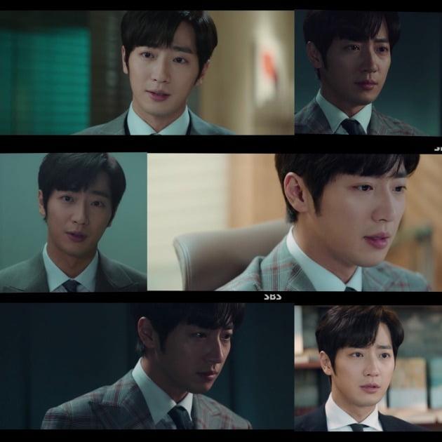 SBS 드라마 '굿캐스팅' 방송화면 캡처.