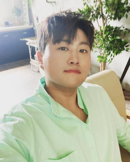 사진=김호주 인스타그램