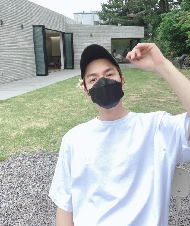 배우 이민호 / 사진=인스타그램