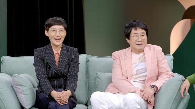 '1호가 될 순 없어' 팽현숙-최양락 부부 / 사진제공=JTBC