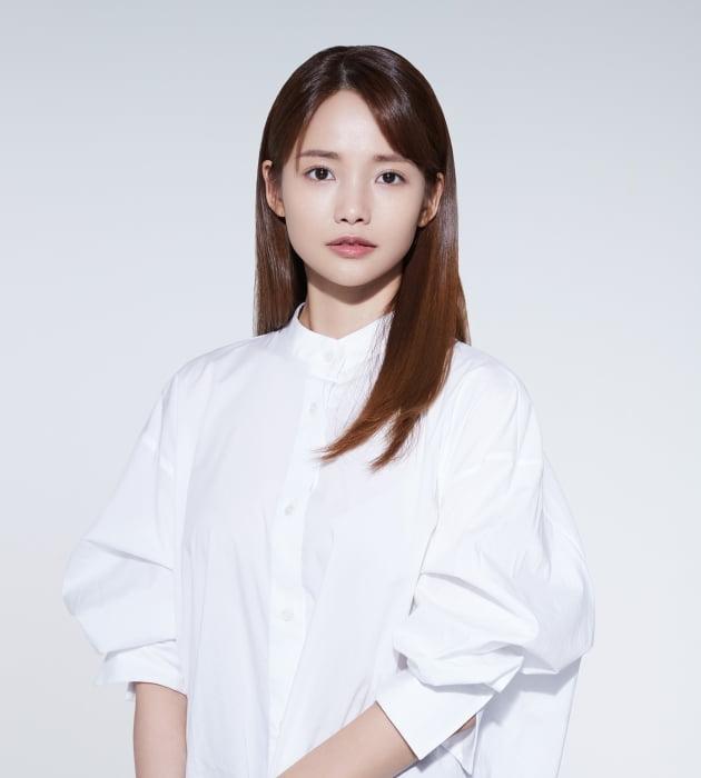 배우 하연수./ 사진제공=앤드마크
