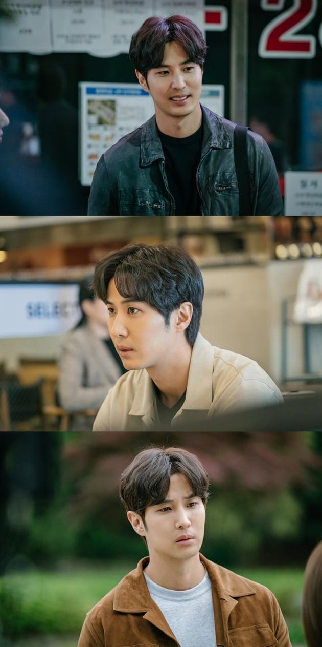 김지석 / 사진 = tvN 제공