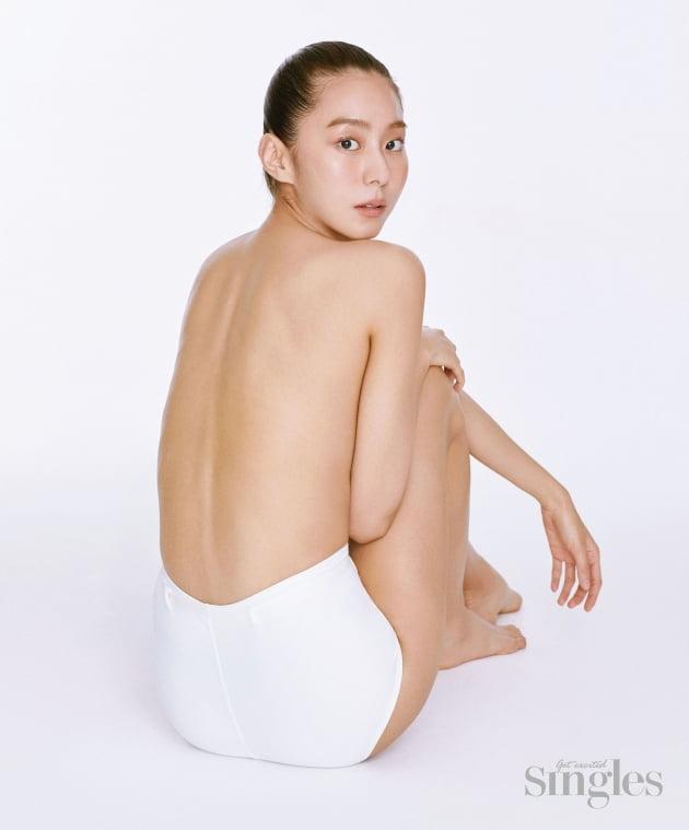 배우 유이 / 사진제공=싱글즈