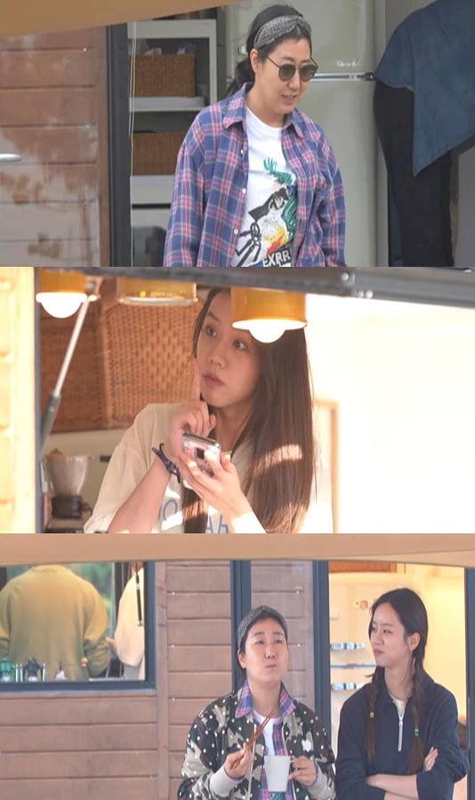 '바퀴 달린 집' / 사진 = tvN 제공
