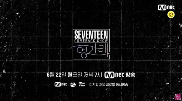 그룹 세븐틴  / 사진제공=플레디스엔터테인먼트